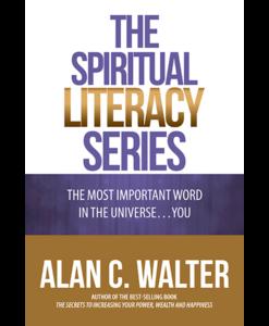 Spiritual-Literacy