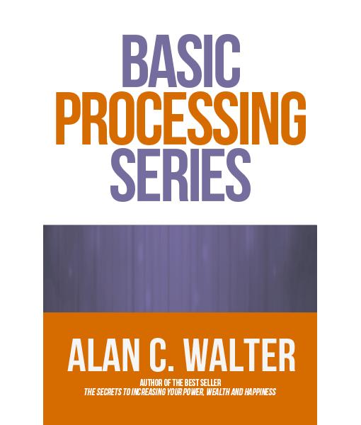 Basic-Processing-Series